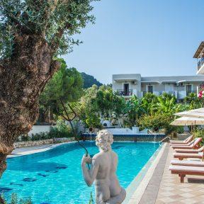 Iniohos Hotel Zakynthos – Ζάκυνθος