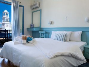 Saronis Hotel – Σκάλα, Αγκίστρι