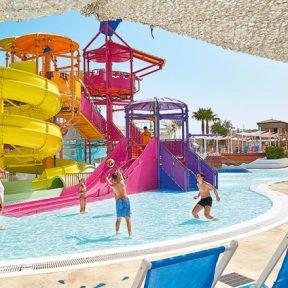 4* Grecotel Marine Palace & Aqua Park- Ρέθυμνο Κρήτης
