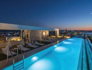 4* SanSal Boutique Hotel – Χανιά, Κρήτη