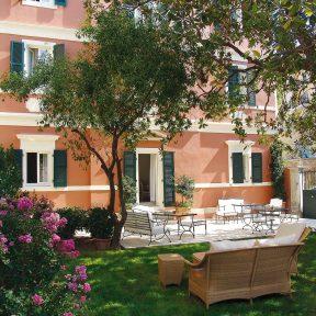 Siora Vittoria Boutique Hotel Corfu – Κέρκυρα