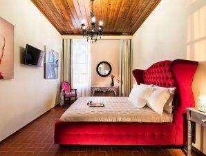 4* A For Art Hotel Thassos – Θάσος