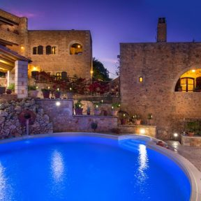 Samonas Traditional Villas – Χανιά, Κρήτη
